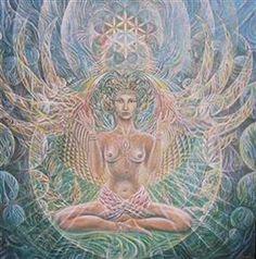 Xamanismo, Bruxaria, Magia - 6ª parte