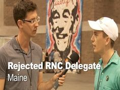 RNC Shuns Ron Paul, Supporters Root For Romney Defeat