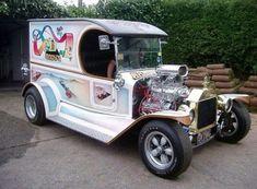 (20) Vanner Inc .. Hot Rod Trucks, Cool Trucks, Big Trucks, Custom Wheels, Custom Cars, Classic Trucks, Classic Cars, Funny Car Drag Racing, Car Man Cave