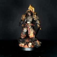 Eternal Crusade, Warhammer 40k Miniatures, The Grim, Warhammer 40000, Space Marine, Emperor, Geeks, Marines, Crossover
