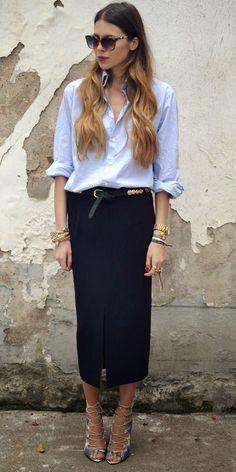 Office style @twocorporategirls | Work Style | Pinterest | Office ...