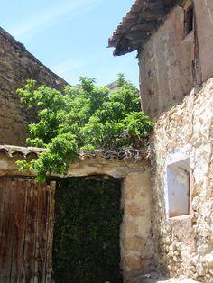 Villel de Mesa (Calle del Medio Celemín) (Casa de Leoncio,Vitorina,Ängela, Emeterio, Isidro (5)