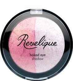 Revelique baked eye shadow 20 candy shop #eyeshadow #baked #candyshop #revelique Trendy Colors, Basic Colors, Eyebrows, Eyeliner, Candy Shop, Eye Color, Eye Shadow, Mascara, Blush