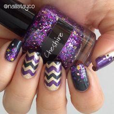 Instagram photo by nailistayco #nail #nails #nailart
