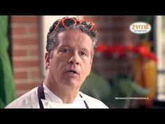 ZYMIL a Bake Off Italia - PROFITEROL - YouTube