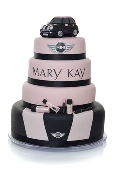 cool -- one day I'll be buying this cake for my sister, Sunshine Keyes, Mary Kay Rep!   ;)