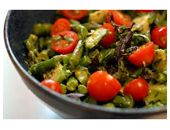 Medifast Asparagus Salad recipe