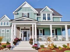 Award Winning Plans | Cottage Collection | Signature Collection | Townhomes
