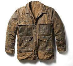 Filson jacket