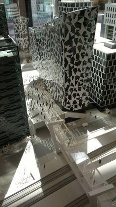 Architectural Model | Snohetta