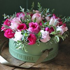 great idea for using my hat boxes