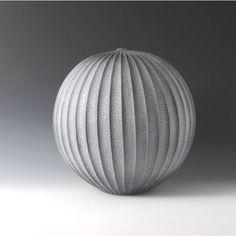 AIIROSHINOTSUBO (Dark Blue Shino Jar A)
