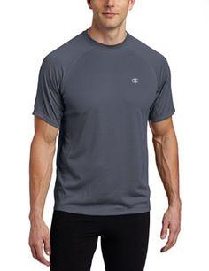 Champion Men's Double Dry Training T Shirt