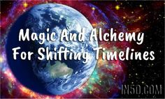 by Michelle Walling, Staff writer, In5D.com Magic and Alchemy are possible from the manipulation of the dream through mentalism. The realization that all of our reality is occurring in the mind all…
