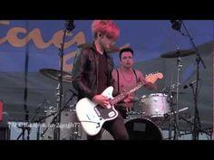 Tommy Joe Ratliff Six Flags - YouTube