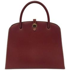 View this item and discover similar for sale at - Classis Rouge Chamonix Dalvy proves that Hermès is so much more than 'Birkin' and 'Kelly'! Worthy of a lady, this structured handbag is crafted from Chamonix Cheap Handbags, Luxury Handbags, Purses And Handbags, Fashion Handbags, Hermes Handbags, Trendy Purses, Unique Purses, Handbags For School, Crossbody Bag