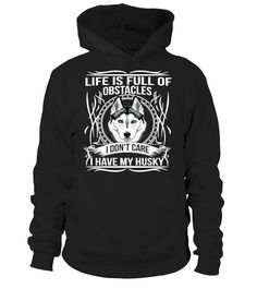 # LIMITED EDITION - SIBERTIAN HUSKY .  if you don't have one siberian husky. you'll understand.I Love My Siberian Husky, husky, siberian husky...