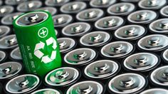 | Do 'battery eaters' make batteries more environmentally friendly to dispose of?