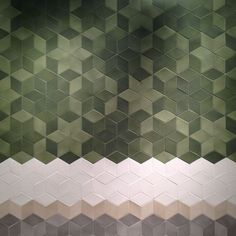 tiles / salone del mobile / milan