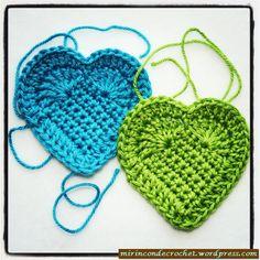 Paso a Paso | Mi Rincon de Crochet