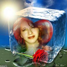 ~*~ Iced Heart! ~*~
