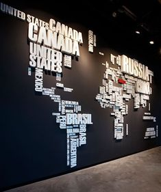 Fun Open Office: eBay GittiGidiyor in Istanbul by OSO Architecture typographical map not topographical map #infographics