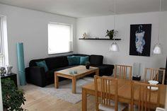 Holbækvej 24, 1. tv., 4000 Roskilde - Stor 2-værelses lejlighed tæt på Roskilde centrum #roskilde #ejerlejlighed #boligsalg #selvsalg