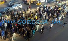 Few days ago, we were mourning the death of a 300Level Civil engineering student of the prestigious ...