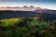 Breathtaking Mountain Landscapes of Slovakia by Jozef Macutek Landscape Photography, Travel Photography, Art Photography, Through Time And Space, Enjoy Your Life, 16 Year Old, Mountain Landscape, The Great Outdoors, Beautiful Images
