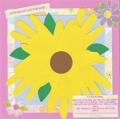 Handprint/Footprint Crafts for Kids.   Missy, this is one of the best sites yet for the handprint/footprint crafts!!!