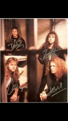 Metallica ... And justice for all 1988