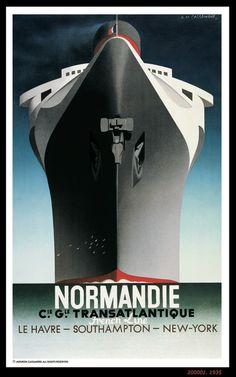 Normandie [1935]