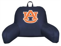 Auburn University Tigers Bed Rest