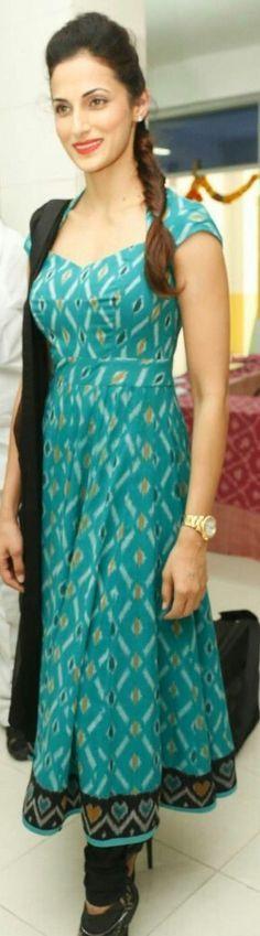 Lovely attire