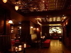 Photo of The Nightjar bar London