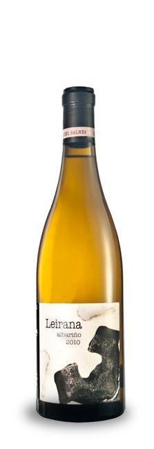 LEIRANA ALBARIÑO 2013 #vino #España