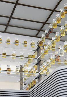 Louis Vuitton lança linha de perfumes