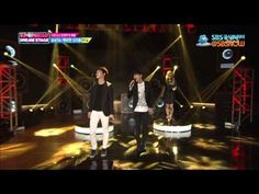 SBS [K팝스타2] - 이하이와 이천원의 Love The Way You Lie - YouTube
