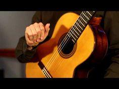 4. PMA Arpeggio Pattern for Classical Guitar (technique lesson) - YouTube