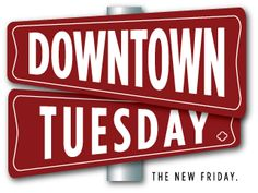 Tuesday is the new Friday!  Miss Fiesta already? Head downtown for free parking at any city-operated facility or meter after 5pm, Tuesdays! Look for special Downtown Tuesday discounts and contests, too.  <3 Tuesdays in SA!