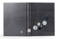 designer bookbinders Competition 2012