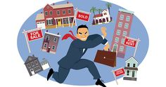 Ninja Selling: Stop Selling and Start Attracting