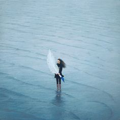 This Is The Fine Art Photography Of Oleg Oprisco And It's Pretty Fine Indeed
