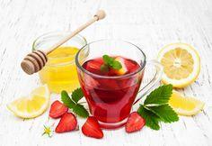 Холодный чай: освежающие рецепты - cosmo.com.ua