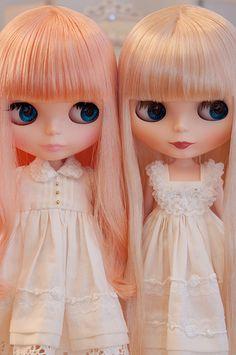Coco Collette & Allie Gabrielle
