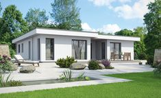 Resultado de imagen de bungalow