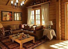 decoracion de interiores estilo country - Buscar con Google