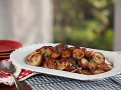 Get Sarladaise Home Fries Recipe from Cooking Channel