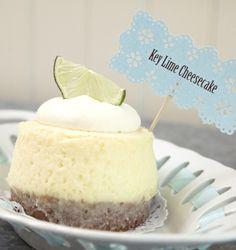 Nuestro keylime cheesecake es una verdadera delicia, acompáñalo con tu bebida favorita – fría o caliente – y disfruta su deliciosa y satinada consistencia  #MagnoliaBakeryMX #cheesecake #keylime