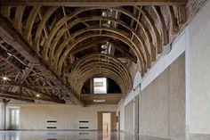 BELVEDERE RESTORATION - Culture - architetto Michele De Lucchi